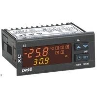 Электронные контроллеры Dixell