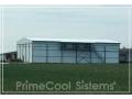 Холодильные камеры, холодильные склады, терминалы