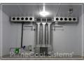 Системы вентиляции и холодоснабжения овощехранилищ